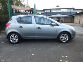 Vauxhall/Opel Corsa 1.2i 16v ( 85ps ) ( a/c ) Energy 5 Door Hatch Back