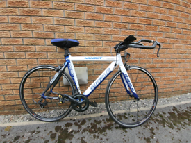 Ribble ultralight triathlon bike