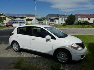 2011 Nissan Versa Autre