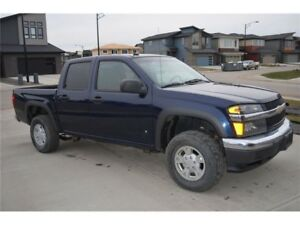 2008 Chev Colorado LT 4x4