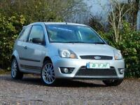 Ford Fiesta 1.6 2006MY Zetec S