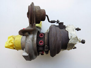 Volvo S40 V40 2000-2004 Turbo Charger 8627990