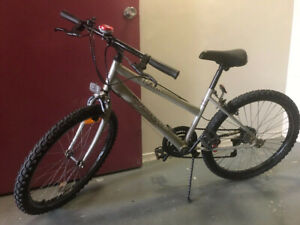 No.6. picture 1, Canada made Supercycle hybrid bike