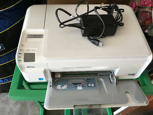 HP Photosmart C4480 Printer/Scanner/Copier