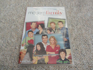 First Season of Modern Family on DVD London Ontario image 1