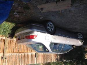 1998 Acura EL Full Sedan