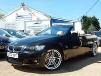 2007 57 BMW 3 Series 3.0 335i M Sport 2dr - RAC DEALER