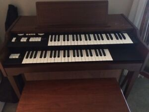 Free Organ - Pick Up Only