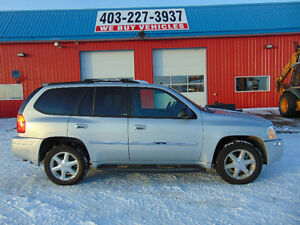 4X4 SUV , VERY CLEAN , LEATHER , HEATED AND MEMORY FRONT