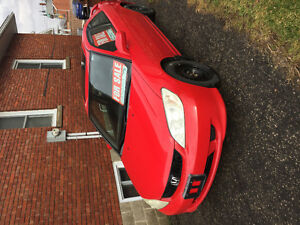 2005 Honda Civic Loaded Coupe (2 door)