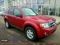 2010 Ford Escape XLT   - Accident Free - $117.71 b/w*