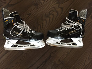 Custom Bauer MX3's For sale 9E