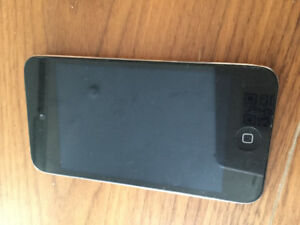 Perfect condition iPod Touch 4th Gen 8gb