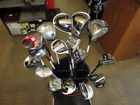 Peterborough G&CC Demo Woods for Sale 50% off OBO