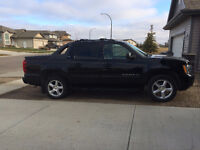 2009 Chevrolet Avalanche LS Pickup Truck
