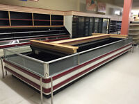 Refrigeration Display Cases for Sale
