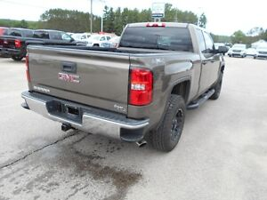 2014 GMC Sierra 1500 W/T Double Cab 4X4 Kawartha Lakes Peterborough Area image 3