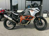 KTM 1090 Adventure R - Brilliant adventure bike - Go anywhere you choose