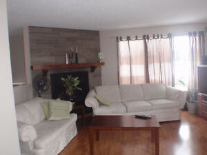 FULLY FURNISHED ROOMS FOR WORKING ADULTS-ALL INCLUDED