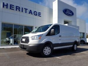 2018 Ford Transit Van XL 150 ! EXTERIOR UPGRADE PACKAGE ! FIXED