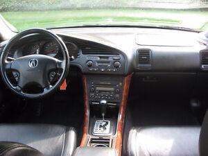 2002 Acura TL 3.2L Sedan