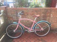 Beautiful Pashley Tube Rider bike