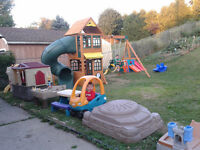 West Galt-Home Away From Home Daycare 2 Spaces Available