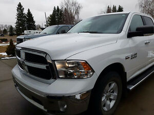 2016 Ram 1500 SLT Pickup Truck INCLUDES EXTENDED WARRANTY