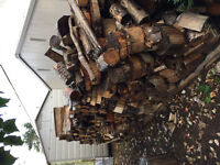 Fire wood for sale (Dry)