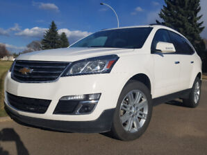 2014 Chevrolet Traverse LT1 | Low Mileage | Single Owner