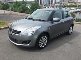 2011 SUZUKI SWIFT SZ3 DDIS HATCHBACK DIESEL