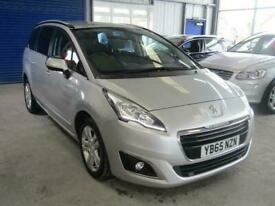 image for Peugeot 5008 Active MPV 1.6 Automatic Diesel