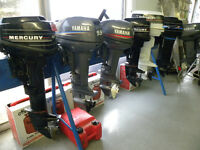 WE SERVICE OLDER OUTBOARDS/BOAT MOTORS!MARINE MADNESS & SPORTS