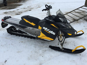 2012 Skidoo summit 800 etec 154