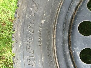 Car is gone tires need to be Stratford Kitchener Area image 3