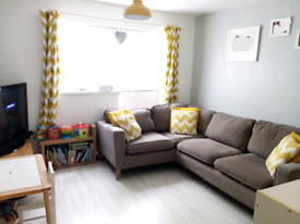 Bedford 2 Bed Terrace swap for 3 or 4 Bed house