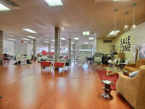 2 MONTHS FREE -Retail- Restaurant Space For Lease - 2500 sq.ft