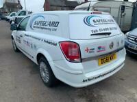 2011 Vauxhall Astra 1.3 CDTI Van Diesel ( SPARES OR REPAIR )