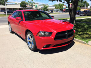 Dodge Charger RT 2011