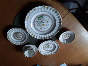 Spode buttercup china for sale