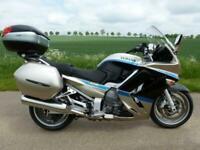 2012 Yamaha FJR1300 / FJR 1300 Tourer Part ex / Credit/debit cards welcome