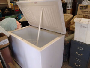 Chest Freezer in a good condition for sale