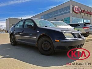 2004 Volkswagen City Jetta GLS TDI | AS-IS