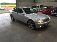 2004 Mercedes Benz c180 kompresor guaranteed CHEAPEAST in the country
