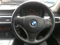 07 BMW 3 SERIES 330I SE COUPE 269 BHP 6SPD MANUAL FINANCE PARTX