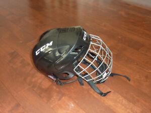 Équipement de hockey ados