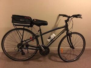 Vélo hybride Rocky Mountain