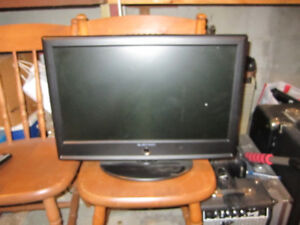 """Electra 22"""" LCD TV"""