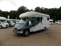 Auto Trail Apache 632 2.3 MJ. SORRY NOW SOLD!!