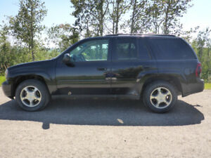 2008 Chevrolet TrailBlazer LT1 4X4 4.2L I-6